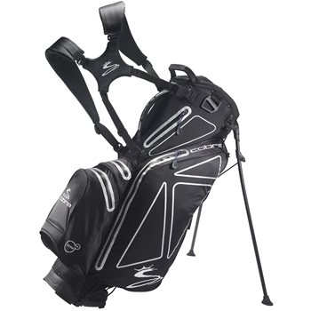 Cobra Dry Tec Stand Golf Bag