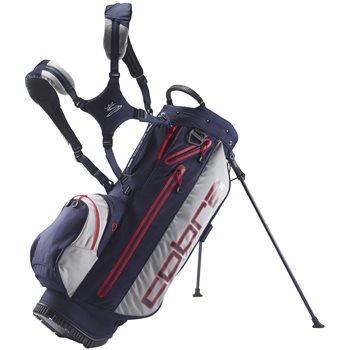 Cobra Tech F6 Stand Golf Bag