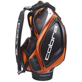 """Cobra 9.5"""" Tour Staff Golf Bag"""