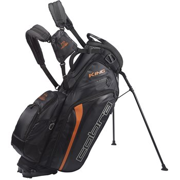 Cobra King Stand Golf Bag