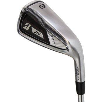 Bridgestone J15 Iron Set Preowned Golf Club