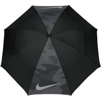 "Nike 62"" Windsheer Lite Camo Umbrella Accessories"