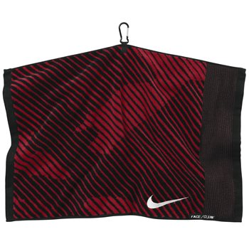 Nike Face / Club Jacquard Towel Accessories