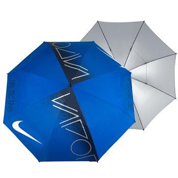 """Nike 68"""" Windsheer Auto-Open Vapor Umbrella Accessories"""