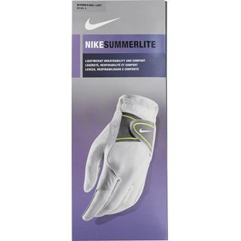 Nike Summer Lite II Golf Glove Gloves