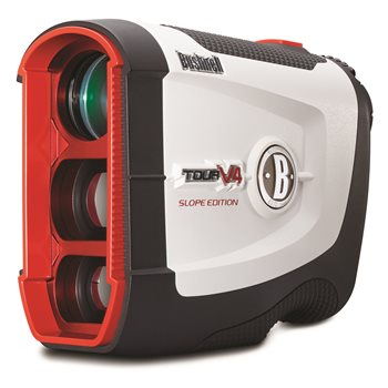 Bushnell Tour V4 Slope Edition Patriot Pack Rangefinder GPS/Range Finders Accessories