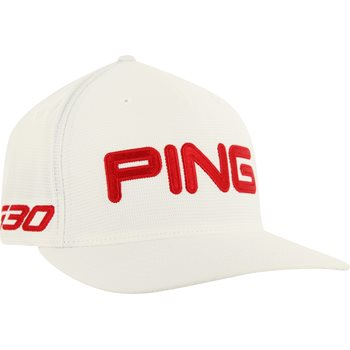 Ping Tour Structured G30 Headwear Cap Apparel