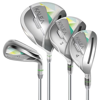 TaylorMade Kalea Club Set Golf Club