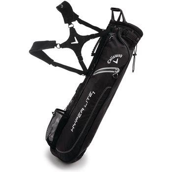 Callaway Hyper-Lite 1 Pencil Double Strap Carry Golf Bag