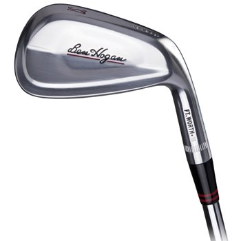 Ben Hogan Ft. Worth 15 Low Launch Iron Set Preowned Golf Club