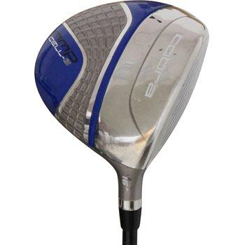 Cobra AMP Cell-S Blue Fairway Wood Preowned Golf Club