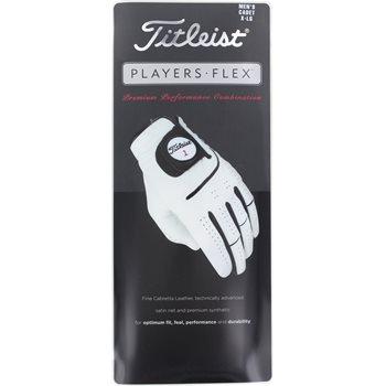 Titleist Players Flex Golf Glove Gloves