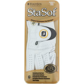 FootJoy StaSof Factory Blemished Golf Glove Gloves