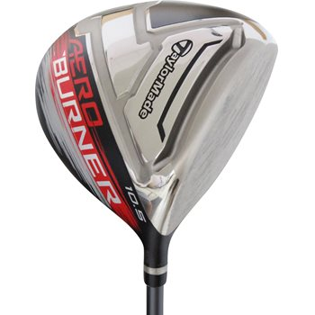 TaylorMade AeroBurner HL Driver Preowned Golf Club