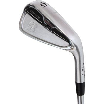 Bridgestone J15 Dual Pocket Forged Iron Set Preowned Golf Club