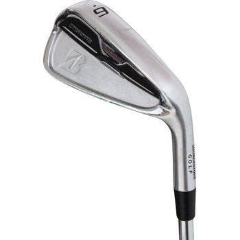 Bridgestone J15 Dual Pocket Forged Iron Set Preowned Golf Club