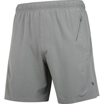 Callaway Ventilated Stretch Tech Training Shorts Athletic Apparel