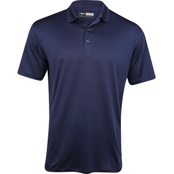 Callaway Opti-Dri Solid Stretch Shirt Polo Short Sleeve Apparel