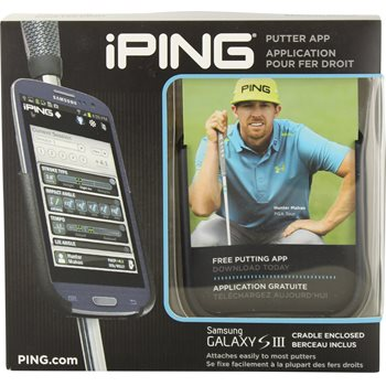 Ping Samsung Galaxy Putting Cradle Home/Office Accessories