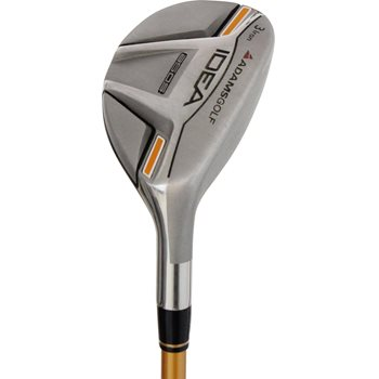 Adams Idea a5OS Hybrid Preowned Golf Club