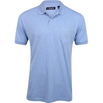 Chaps Jasper Shirt Polo Short Sleeve Apparel