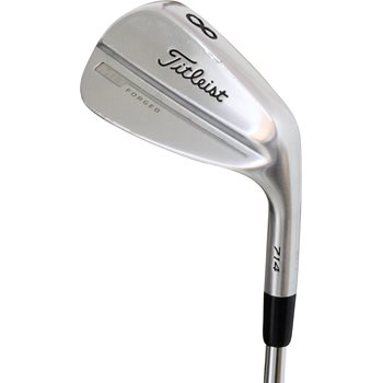 Titleist MB 714 Forged Iron Individual Preowned Golf Club