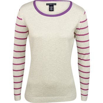 Oxford Charlotte Sweater Crew Apparel