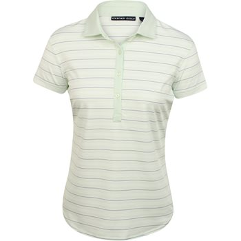 Oxford Chambers Shirt Polo Short Sleeve Apparel