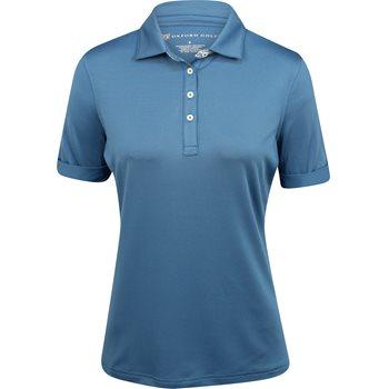 Oxford Warren Shirt Polo Short Sleeve Apparel