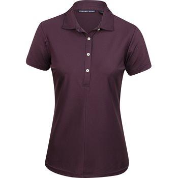 Oxford Reade Shirt Polo Short Sleeve Apparel