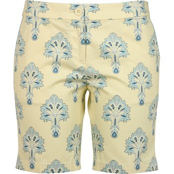 Oxford Astor Shorts Flat Front Apparel