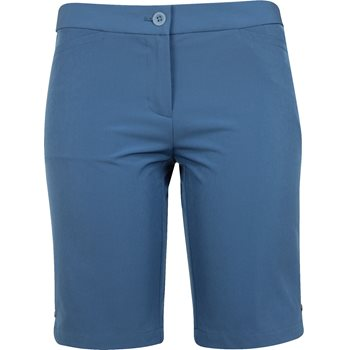 Oxford Cooper Shorts Flat Front Apparel