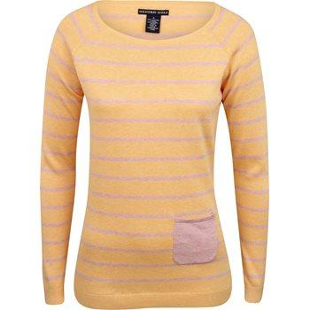 Oxford Jennings Sweater Crew Apparel