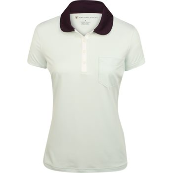 Oxford Sydney Shirt Polo Short Sleeve Apparel