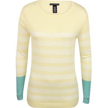 Oxford Thompson Sweater Crew Apparel