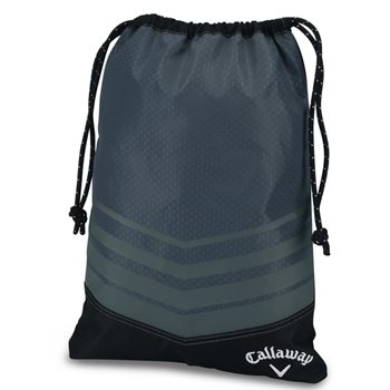 Callaway Sport Drawstring Shoe Bag Luggage Accessories