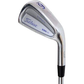 Titleist 690.CB Forged Custom Iron Set Preowned Golf Club