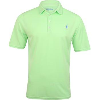 Johnnie-O Fairway Shirt Polo Short Sleeve Apparel