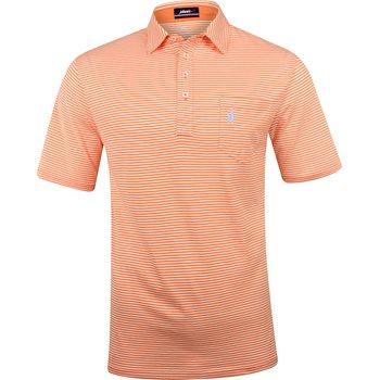 Johnnie-O Jack Shirt Polo Short Sleeve Apparel