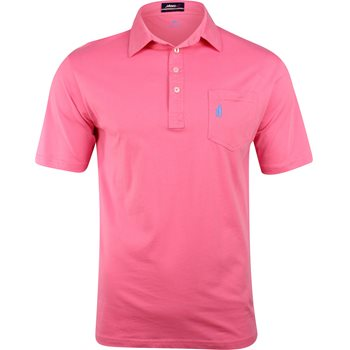 Johnnie-O Original Shirt Polo Short Sleeve Apparel