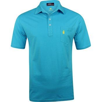 Johnnie-O Original Shirt Polo Short Sleeve Apparel