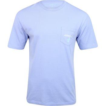 Johnnie-O Ketch Shirt T-Shirt Apparel