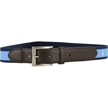 Johnnie-O Shoreline Accessories Belts Apparel