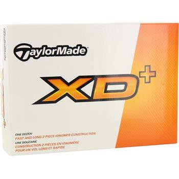 TaylorMade XD+ Golf Ball Balls