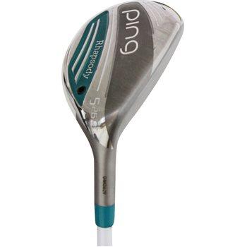 Ping Rhapsody 2015 Hybrid Preowned Golf Club