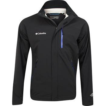 Columbia Omni-Tech Match Play Rainwear Rain Jacket Apparel