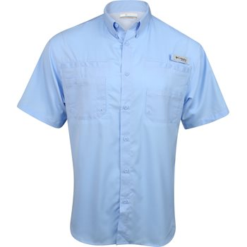 Columbia Tamiami Shirt Polo Short Sleeve Apparel