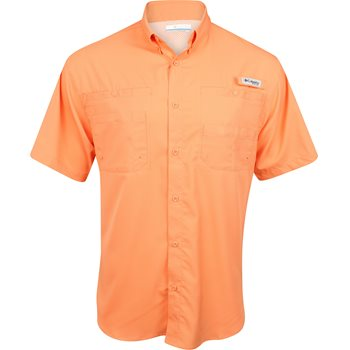 Columbia Tamiami Shirt Polo Short Sleeve Apparel