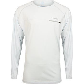 Columbia Cool Catch Tech Zero L/S Shirt T-Shirt Apparel