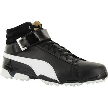 Puma TitanTour Ignite Hi-Top Limited Edition Golf Shoe